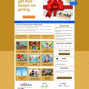 Kendal Aquatics Swim School